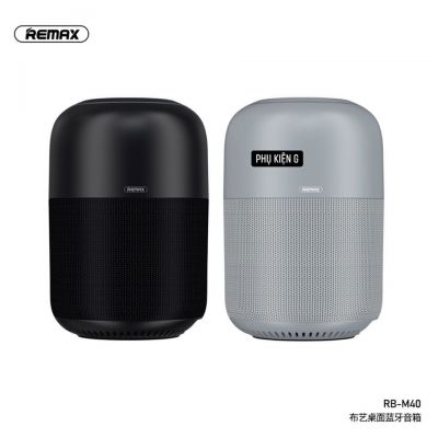 Loa Bluetooth Remax M40