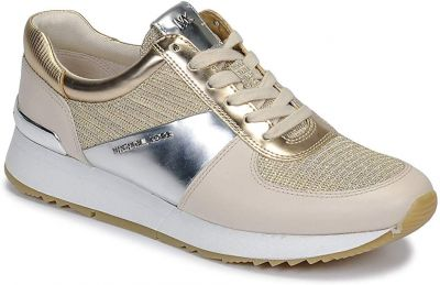Michael Michael Kors Womens Allie Trainer Size 42